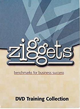 Ziggets: Benchmarks For Business Success 12-Disc Set