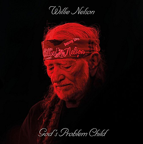 Willie Nelson: God's Problem Child w/ Artwork