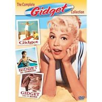 The Complete Gidget Collection 2-Disc Set