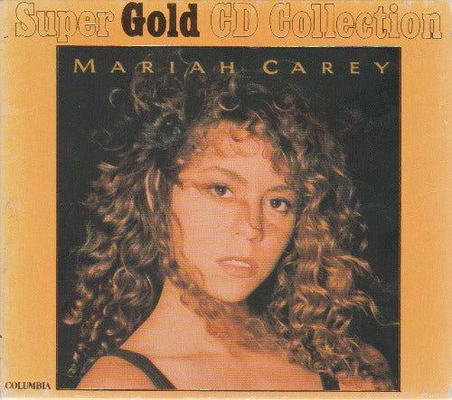 Mariah Carey: Super Gold CD Collection Hong Kong/Australia Import w/ Artwork