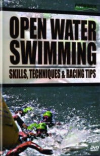 Open Water Swimming: Skills, Techniques, & Racing Tips