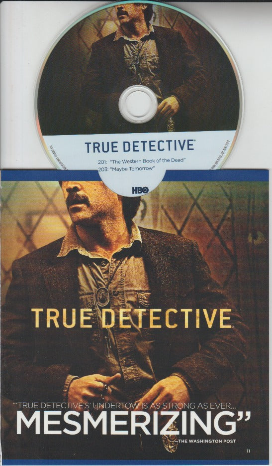 True Detective: For Your Consideration