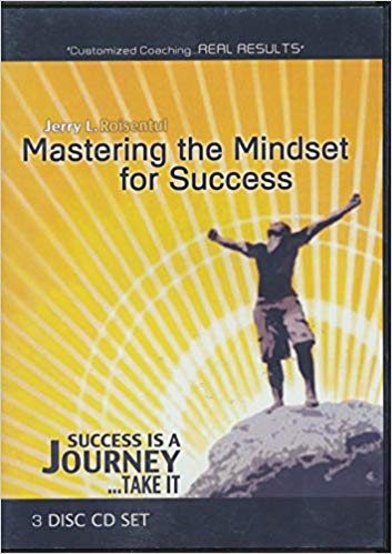 Mastering The Mindset For Success