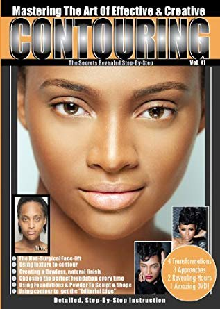 Mastering The Art Of Effective & Creative Contouring Vol XI