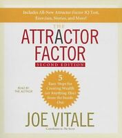 The Attractor Factor: 5 Easy Steps For Creating Wealth 2nd Abridged
