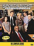 Sports Night DVD Collection: The Complete Series 6-Disc Set