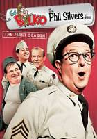 Sgt. Bilko: The Phil Silvers Show: The First Season 5-Disc Set