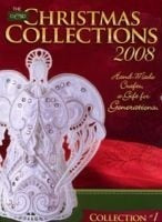 The OESD Christmas Collections Collection #1 2008