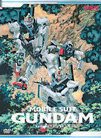 Mobile Suit Gundam: The 08th MS Team: Complete Collection 5-Disc Set