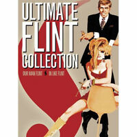 The Ultimate Flint Collection 3-Disc Set