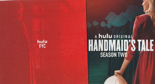 The Handmaid's Tale: The Complete Season Two: For Your Consideration 5-Disc Set