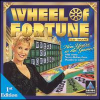 Wheel of Fortune 1998