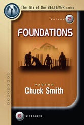 Foundations: The Life Of The Believer Series Volume 2