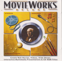 MovieWorks 5.0 Deluxe