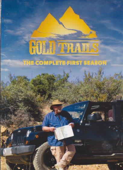 Gold Trails: The Complete First Season