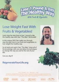 Lose 1 Pound A Day The Healthy Way