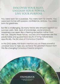 The Conscious Creator: Mentoring DVD Series