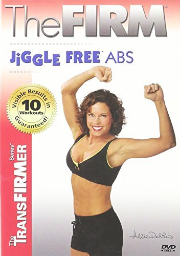 The Firm: Jiggle Free Abs
