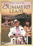 Summer's Lease 2-Disc Set