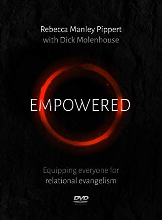 Empowered: Equipping Everyone For Relational Evangelism