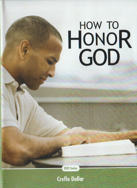 How To Honor God 3-Disc Set