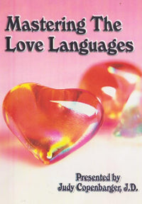Mastering The Love Languages