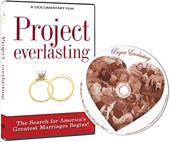Project Everlasting: The Search For America's Greatest Marriages Begins!