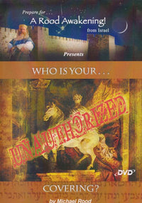 Who Is Your Unauthorized Covering?