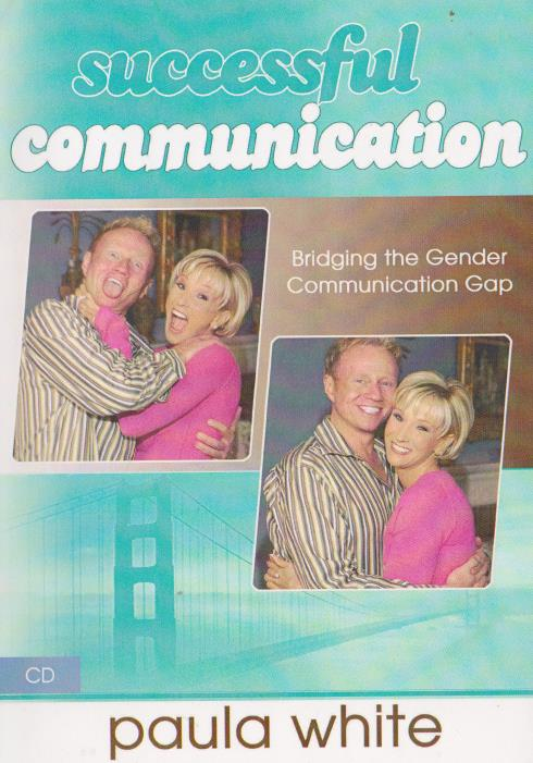 Paula White: Successful Communication