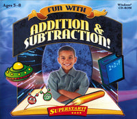 Fun With Addition And Subtraction