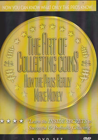 The Art Of Collecting Coins: How The Pros Really Make Money