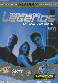 Legends Of Bartending 6th