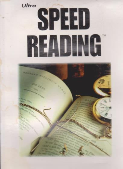 Ultra Speed Reading