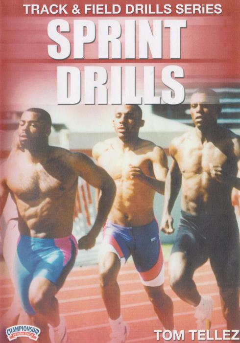Track & Field Drills Series: Sprint Drills