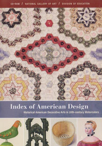 Index Of American Design