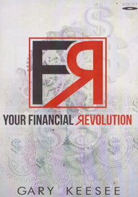 Your Financial Revolution - NeverDieMedia