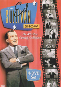 The Ed Sullivan Show: The All Star Comedy Collection - NeverDieMedia