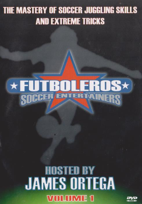 Futboleros Soccer Entertainers - NeverDieMedia