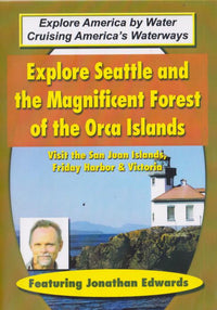 Explore Seattle & The Magnifican Forest Of The Orca Islands - NeverDieMedia