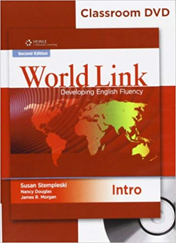 World Link: Developing English Fluency: Intro Classroom 2nd