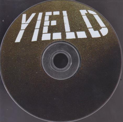 Yield w/o Artwork - NeverDieMedia