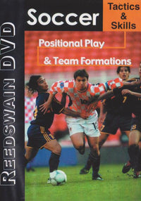 Soccer Tactics & Skills: Positional Play & Team Formations