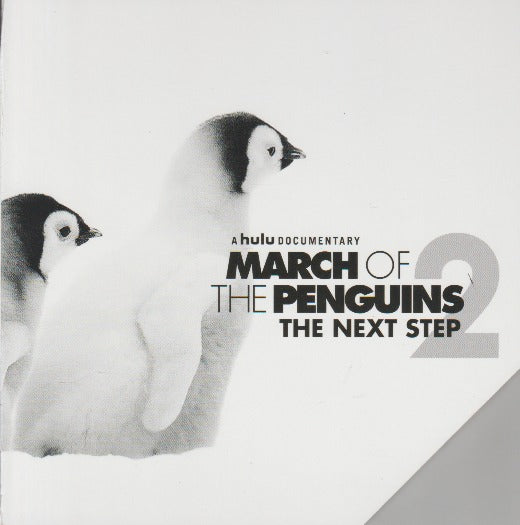 March Of The Penguins 2: The Next Step: For Your Consideration - NeverDieMedia