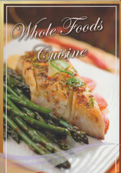 Whole Foods Cuisine 2-Disc Set