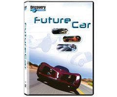 Future Car 2-Disc Set