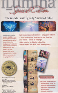 ILumina Bible Software Special