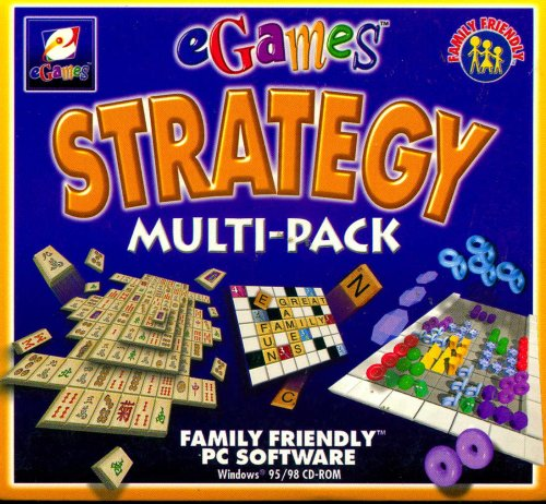 Strategy Multi-Pack
