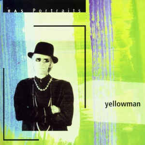 Yellowman: RAS Portraits w/ Artwork