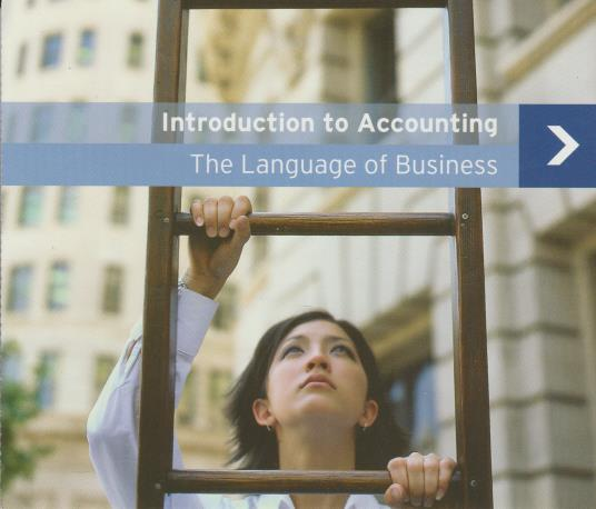 Introduction To Accounting: The Language Of Business