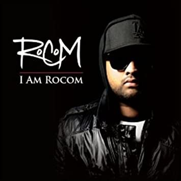 Rocom: I Am Rocom w/ Artwork